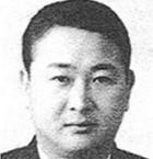第14代理事長 麻生 純三