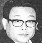 第16代理事長 中島 邦補