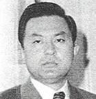 第21代理事長 江口 昭八郎