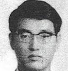 第24代理事長 古賀 秀策