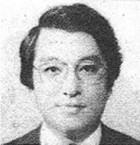 第29代理事長 新川 宏輔