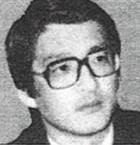 第31代理事長 熊谷 信治