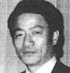 第32代理事長 福永 周兵