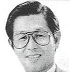 第36代理事長 財津 重美