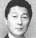 第44代理事長 松山 政司