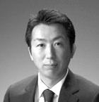 第58代理事長 大山 哲寿