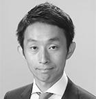 第64代理事長 藤 眞臣